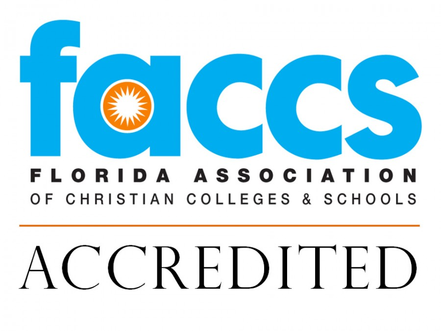 Faccs Accredited