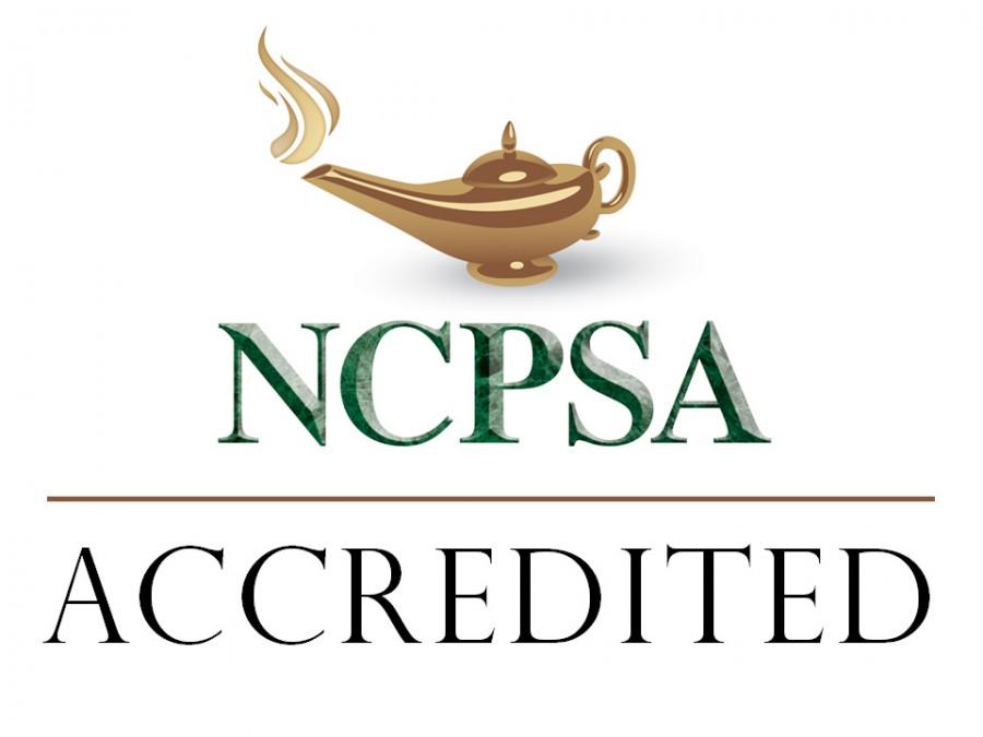 NCPSA Accredited
